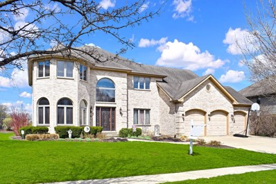 2809 Turnberry Road, St. Charles, IL 60174 - MLS#: 10351978