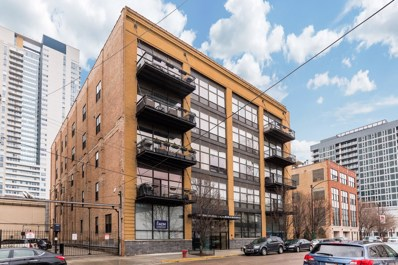 23 N Green Street UNIT 206, Chicago, IL 60607 - #: 10351997