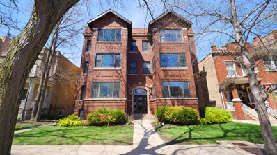 1418 W Bryn Mawr Avenue UNIT 3E, Chicago, IL 60660 - #: 10352007