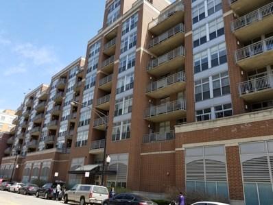 111 S Morgan Street UNIT 420, Chicago, IL 60607 - #: 10352078