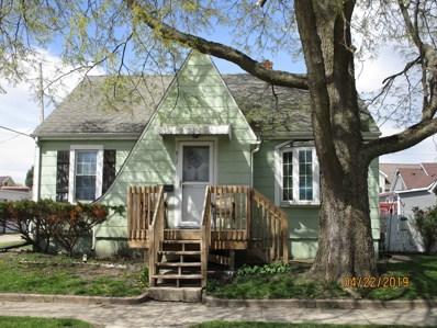817 Forest Street, Ottawa, IL 61350 - #: 10352090
