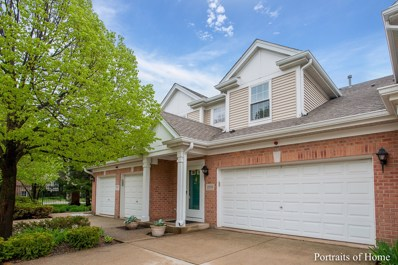 2519 Camberley Circle UNIT 2-811, Westchester, IL 60154 - #: 10352136