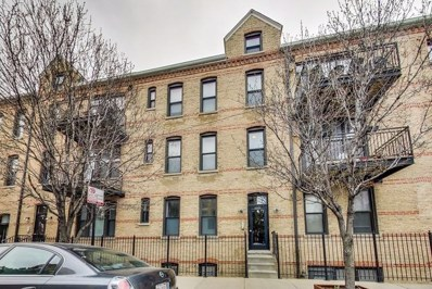 1501 N Bosworth Avenue UNIT 2C, Chicago, IL 60622 - #: 10352182