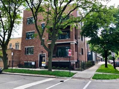 3356 N Marshfield Avenue UNIT 4, Chicago, IL 60657 - #: 10352212