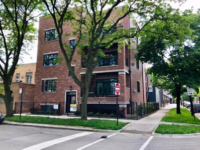 3356 N Marshfield Avenue UNIT 4, Chicago, IL 60657 - MLS#: 10352212