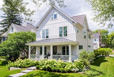 2 S Quincy Street, Hinsdale, IL 60521 - #: 10352214