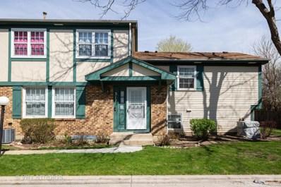 312 Plumwood Lane UNIT 312, Vernon Hills, IL 60061 - #: 10352218