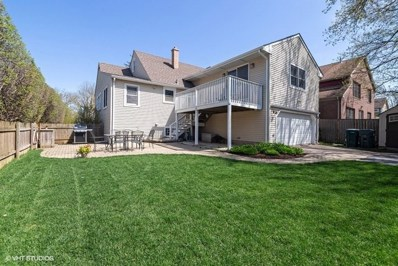 2245 Center Avenue, Northbrook, IL 60062 - #: 10352290