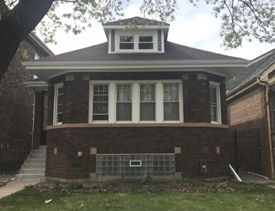 7240 S Rockwell Street, Chicago, IL 60629 - #: 10352301