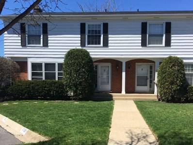 1741 Colonial Lane, Northfield, IL 60093 - #: 10352321