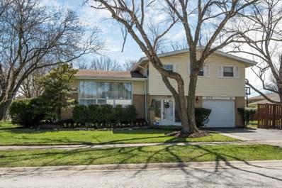 829 La Crosse Avenue, Wilmette, IL 60091 - #: 10352323