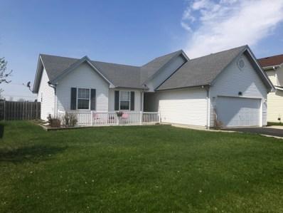 1209 Quail Drive, Plainfield, IL 60586 - #: 10352340