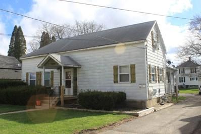 926 Wheeler Street, Woodstock, IL 60098 - #: 10352347