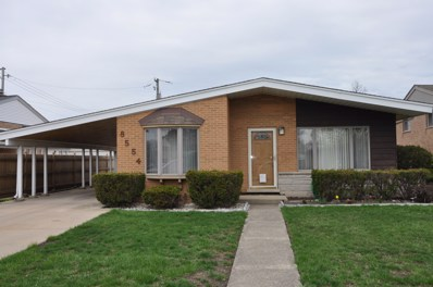 8554 W Normal Avenue, Niles, IL 60714 - #: 10352388