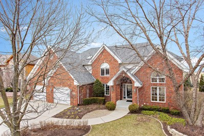 16844 Steeplechase Parkway, Orland Park, IL 60467 - #: 10352411