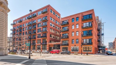 226 N Clinton Street UNIT 605, Chicago, IL 60661 - #: 10352433