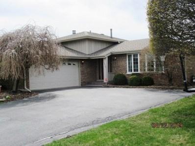 16626 Parkview Avenue, Tinley Park, IL 60477 - #: 10352443