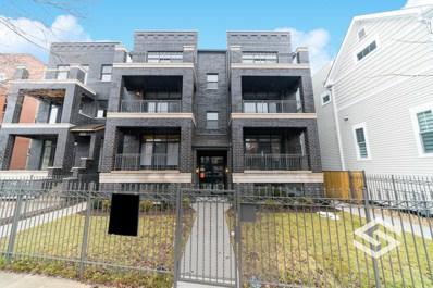 4114 S Vincennes Avenue UNIT 3N, Chicago, IL 60653 - MLS#: 10352446