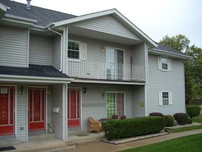 1118 Ingalls Avenue UNIT 7, Joliet, IL 60435 - #: 10352449