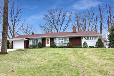 5648 Virginia Avenue, Clarendon Hills, IL 60514 - #: 10352454