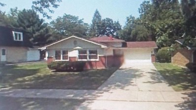 4214 Applewood Lane, Matteson, IL 60443 - MLS#: 10352470