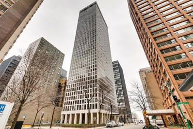 260 E Chestnut Street UNIT 2902, Chicago, IL 60611 - #: 10352498
