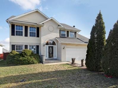 18731 Maple Avenue, Country Club Hills, IL 60478 - #: 10352523