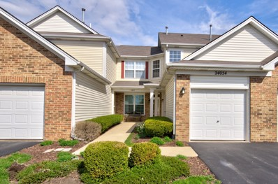 24054 Pear Tree Circle UNIT 24054, Plainfield, IL 60585 - #: 10352550