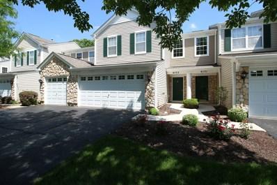 4153 Oak Tree Lane, Plainfield, IL 60586 - #: 10352565