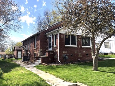 1123 Barker Street, Bloomington, IL 61701 - #: 10352581