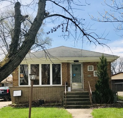 212 W 28th Place, South Chicago Heights, IL 60411 - #: 10352598