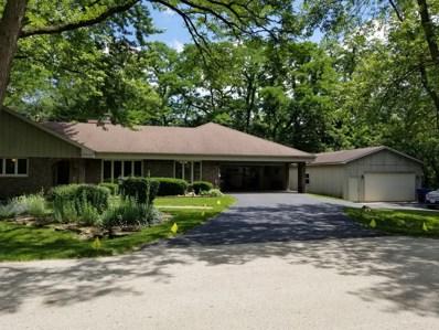 14351 S Oak Trail, Homer Glen, IL 60491 - #: 10352603