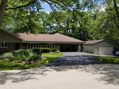 14351 S Oak Trail, Homer Glen, IL 60491 - #: 10352603