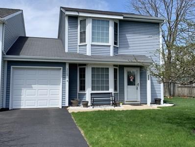3420 Southport Drive, Island Lake, IL 60042 - #: 10352638