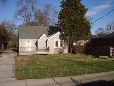 15441 Lavergne Avenue, Oak Forest, IL 60452 - #: 10352642