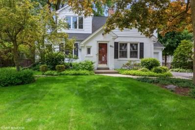 2011 Fir Street, Glenview, IL 60025 - #: 10352748