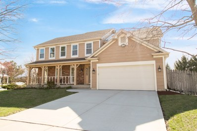 0N622  Brandon, Winfield, IL 60190 - #: 10352826