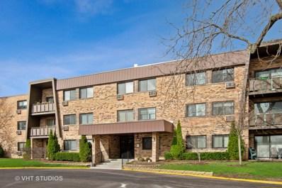 1205 E Hintz Road UNIT 106, Arlington Heights, IL 60004 - MLS#: 10352860