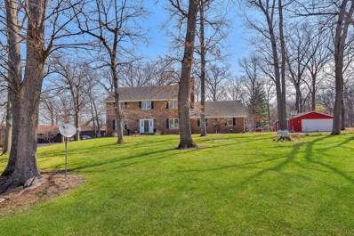 29950 Oak Meadow Drive, Kingston, IL 60145 - #: 10352949