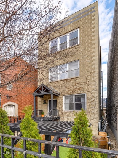 1843 N Sheffield Avenue UNIT A, Chicago, IL 60614 - #: 10352959