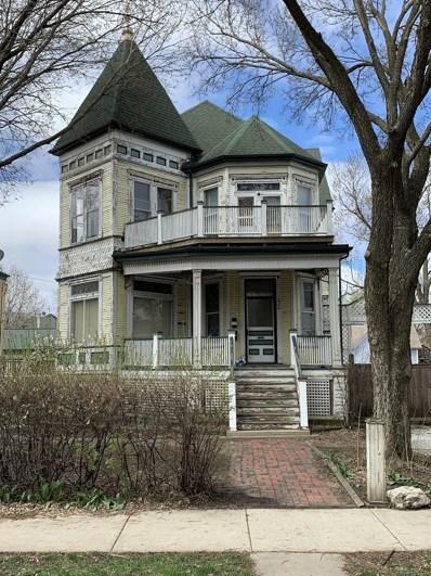 3916 N Tripp Avenue, Chicago, IL 60641 - #: 10352961