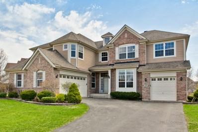391 Royal St George, Vernon Hills, IL 60061 - #: 10352967
