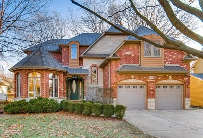 610 N Wright Street, Naperville, IL 60563 - #: 10352977