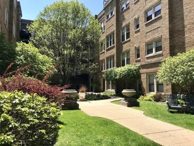 1641 W Pratt Boulevard UNIT 2N, Chicago, IL 60626 - #: 10353032