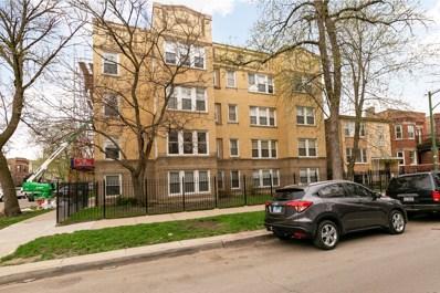 3102 W Leland Avenue UNIT G2, Chicago, IL 60625 - #: 10353035