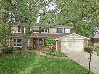 3932 Carousel Drive, Northbrook, IL 60062 - #: 10353046
