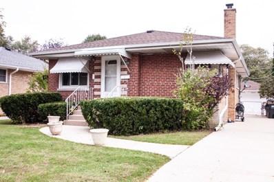 9121 Birch Avenue, Morton Grove, IL 60053 - #: 10353090