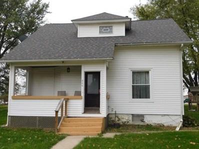 200 School Street, Chana, IL 61015 - #: 10353116