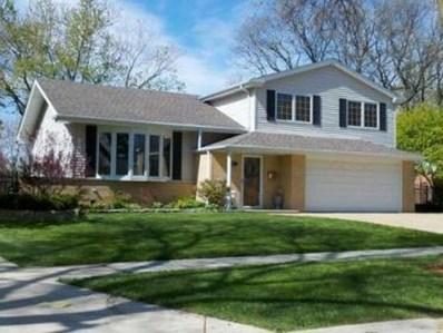 1711 S Milbrook Lane, Arlington Heights, IL 60005 - #: 10353191