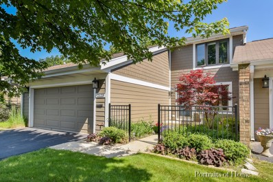 2123 Fox Run, Wheaton, IL 60189 - #: 10353197